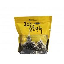 발아현미 옥수수단호박죽